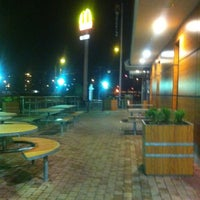 Photo taken at McDonald's by Аня on 11/16/2012