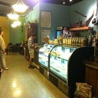 Photo taken at World Coffee by Elizabeth on 10/4/2012