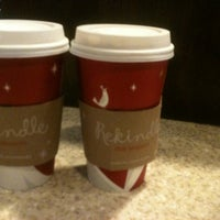 Photo taken at Starbucks by Meisha L. on 11/17/2012