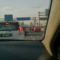Photo taken at PETRONAS MRR2 Ampang by Farid A. on 8/2/2013