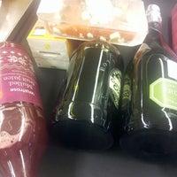 Photo taken at Waitrose by Grace G. on 12/24/2012