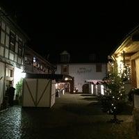 Photo taken at Meisnerhof by Robert G. on 12/13/2014