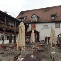 Photo taken at Meisnerhof by Robert G. on 4/22/2013