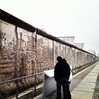 Photo taken at Topography of Terror by Kristofer L. on 11/15/2012