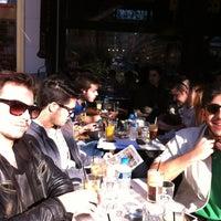 Photo taken at Lounge by Giorgos P. on 2/1/2013
