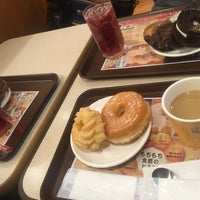 Photo taken at Mister Donut by ひみや on 2/13/2017