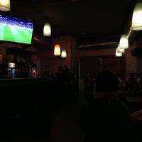 Photo taken at Tempo Music Cafe by Eduardo V. on 12/1/2012