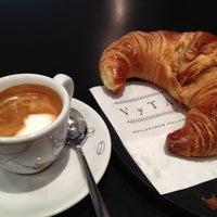 11/7/2012にGiorgiaがVyTA Boulangerie Italianaで撮った写真