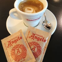 Photo taken at Pasticceria Angelo by Giorgia on 3/27/2013