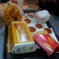 Photo taken at McDonald's by Farah A. on 2/7/2013