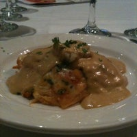 Photo taken at Scampi Pasta House and Bar by Donna S. on 11/17/2012
