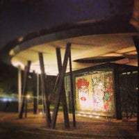 Photo taken at Bedok Reservoir Park by Odie A. on 6/24/2013