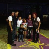 Photo taken at Circo De Los Chicharrines by Pati R. on 8/3/2013