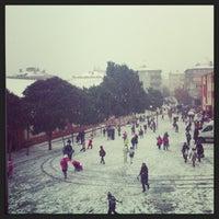 Das Foto wurde bei Ambarlı İlköğretim Okulu von Gulsum Ç. am 12/20/2012 aufgenommen