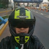 Photo taken at Caseta de Cuota Guanajuato by Vale H. on 12/26/2016
