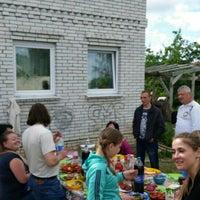 Photo taken at Андреевка by Вероника on 7/9/2016