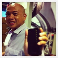 Photo taken at Primo Cycles, Fort Bonifacio by Marvin D. on 3/13/2013