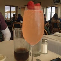 Photo taken at Barney's Greengrass Restaurant by Landis S. on 10/13/2013