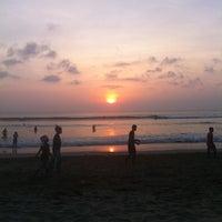 Photo taken at Bali by Валерия Ч. on 10/13/2012