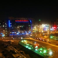 Снимок сделан в ТРК «Атмосфера» пользователем Vladimir 1/11/2013