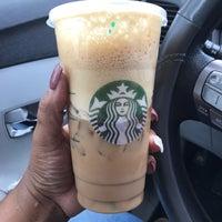 Photo taken at Starbucks by Beyma S. on 9/16/2017