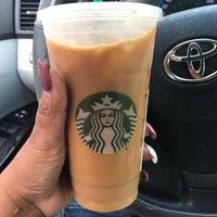 Photo taken at Starbucks by Beyma S. on 9/30/2017