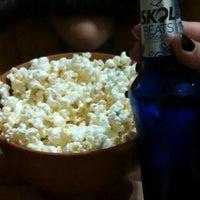 Photo taken at Mansão to alcool by Bruna P. on 10/17/2015
