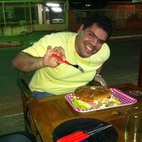 Photo taken at Gordinho by Danny on 10/28/2012