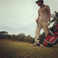 Photo taken at A'Famosa Golf & Country Resort by Syukri D. on 10/21/2012