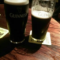 Photo taken at George and Dragon by Stephen K. on 10/17/2015