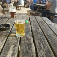 Photo taken at George and Dragon by Stephen K. on 5/12/2016