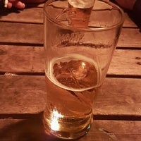 Photo taken at George and Dragon by Stephen K. on 9/3/2016