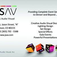 Photo taken at J&S Audio Visual by Sid S. on 2/6/2015