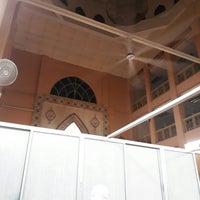 Photo taken at Masjid Al Hidayah by Erin S. on 7/29/2017