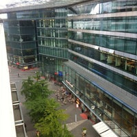 Foto scattata a Lindner Hotel am Ku'Damm da Oleg il 9/19/2013