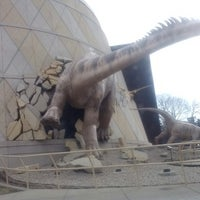 Photo taken at The Children's Museum of Indianapolis by Kent R. on 3/10/2013