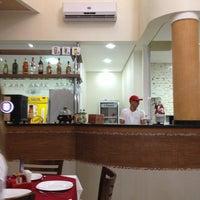 Photo taken at Pizzaria Fornalha by Thiago d. on 3/15/2013