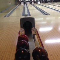 Photo taken at Dolton Bowl by Scott L. on 1/31/2016