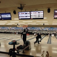 Photo taken at Dolton Bowl by Scott L. on 6/11/2014