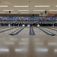 Photo taken at Dolton Bowl by Scott L. on 3/11/2014