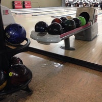 Photo taken at Dolton Bowl by Scott L. on 2/25/2014