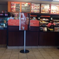 Photo taken at Dunkin' Donuts by Scott L. on 9/17/2015