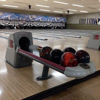 Photo taken at Dolton Bowl by Scott L. on 5/16/2015