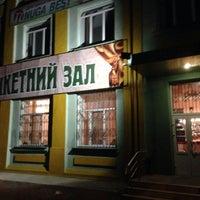 "Photo taken at Банкетний Зал ""Гостинный Двор"" by Сергей on 7/24/2013"