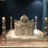 Photo taken at Taj Mahal Restaurant by Obi Wan C. on 1/15/2013
