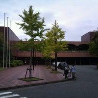 Photo taken at Fukuoka Art Museum by Hajime N. on 9/30/2012