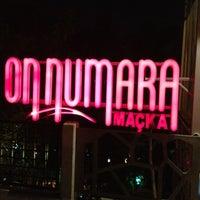รูปภาพถ่ายที่ Maçka On Numara โดย Merve เมื่อ 6/20/2013
