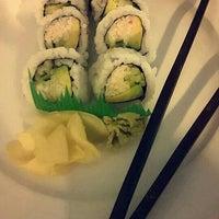 Photo taken at Sushi-Ko by Daani M. on 3/26/2016