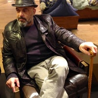 Photo taken at Crate & Barrel by William B. on 11/27/2013