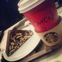 1/13/2016 tarihinde Burak K.ziyaretçi tarafından Starbucks'de çekilen fotoğraf
